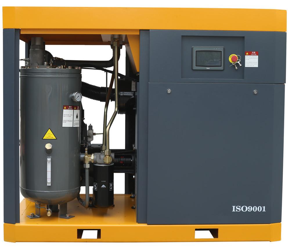Винтовой компрессор AHD-60A
