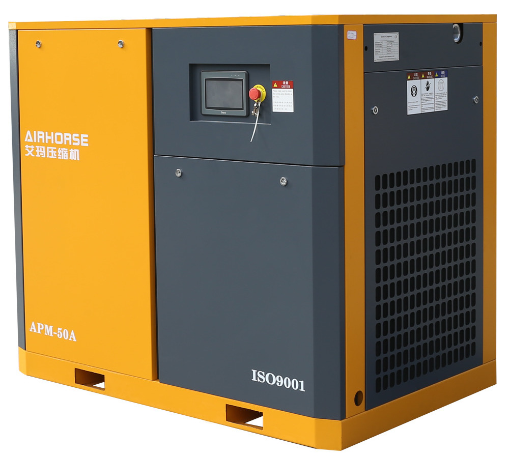Винтовой компрессор AHD-200W