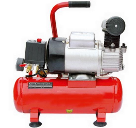 Поршневой компрессор с прямым приводом HD0208-3