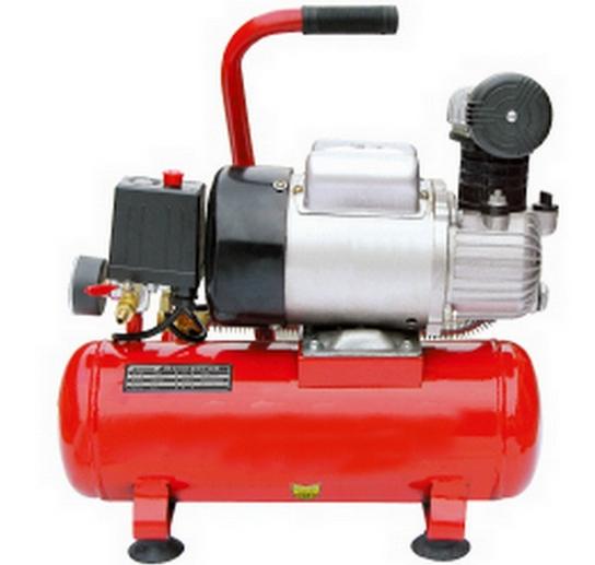 Поршневой компрессор с прямым приводом HD0302(A)