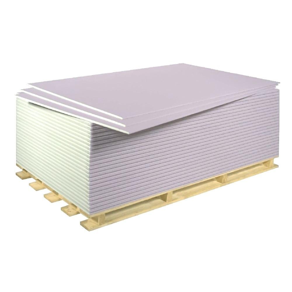 Гипсокартон 9,5х1200х2500 KNAUF300 руб