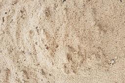 Песок 2 класс, мелкий (5% содержание глины)