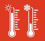 Эксплуатируется при температурах от -60°С до +260°С