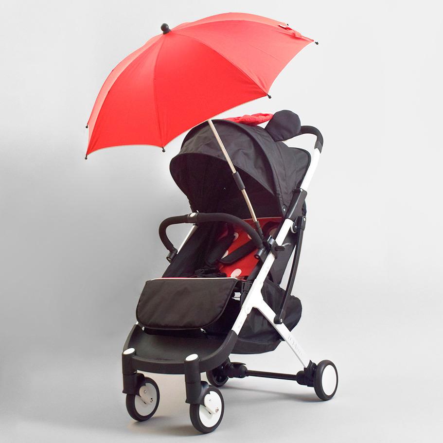 Зонты (красные, синие, фиолетовые)