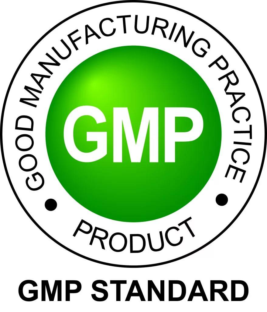 GMP-это высочайший стандарт фармацевтического производства, который учитывает все аспекты создания и тестирования продукта, влияющие на его качество.