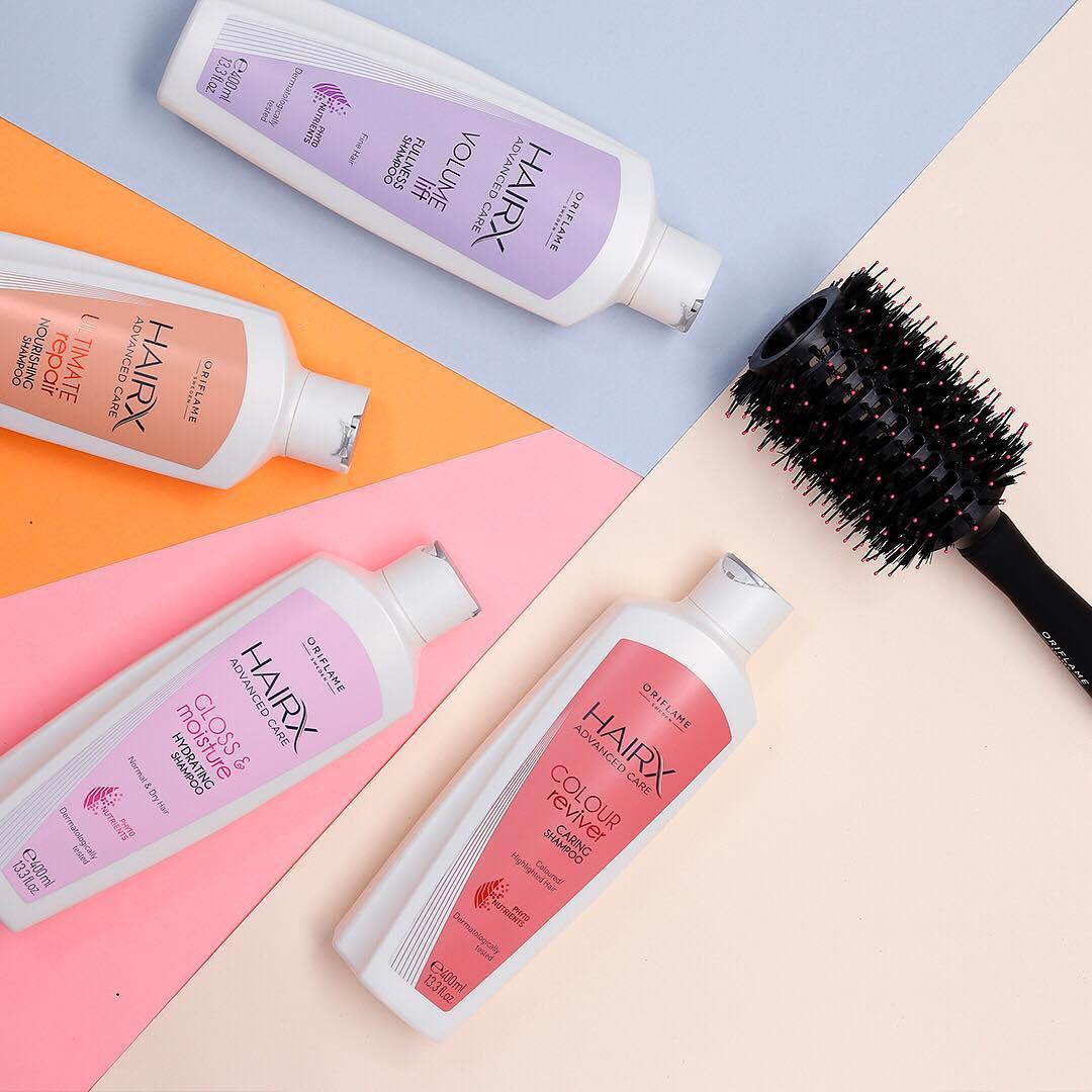 Hair-X «МАКСИМАЛЬНЫЙ ОБЪЕМ» в магазин: выбрать заказать