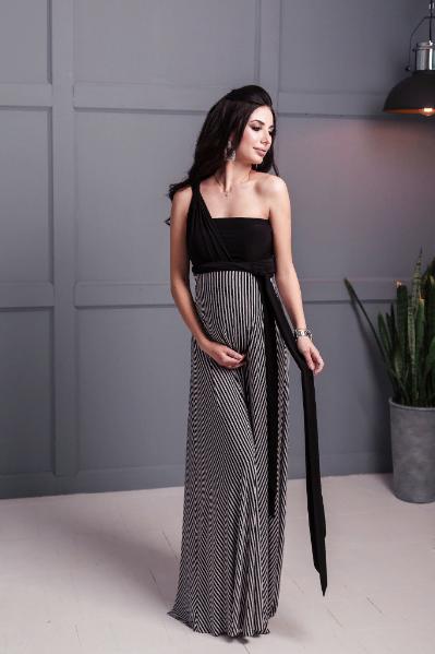 Платье ZEBRAРазмер 40-52