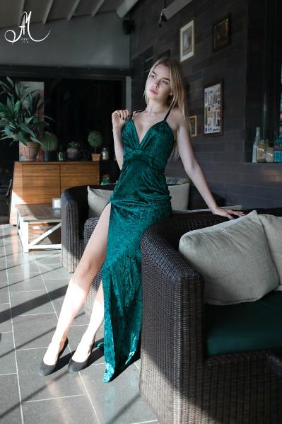 Платье IZUMRUDРазмер 40-46