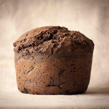 Бездрожжевой хлеб на живой закваске