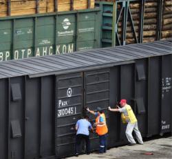 Продление срока службы вагонов с проведением необходимого вида ремонта