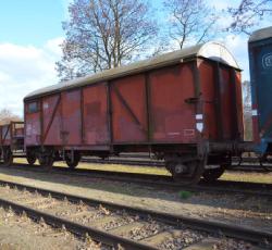 Отправка вагонов к месту ремонта и обратно (оформление перевозочных документов)