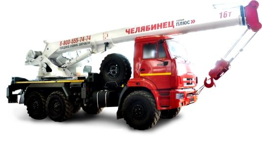Автокран — 16 тоннМаксимальный вылет стрелы - 18 метровЦена: 1 400руб/час