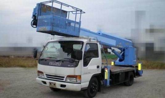 Автовышка — 15 метровЦена: 1200 руб/час