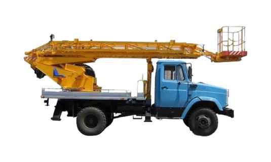 Автовышка — 22 метраЦена:1 250руб/час
