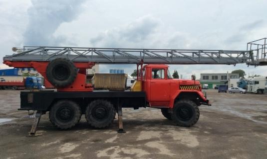 Автовышка — 28 метровЦена: 1 700руб/час