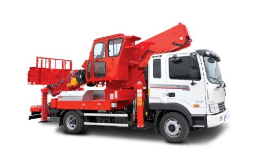 Автовышка — 32 метраЦена: 2 000руб/час