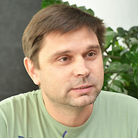 Михаил Казеннов основатель компании,первый IRONMAN в Нижегородской области,закончил физический факультет Педагогического института
