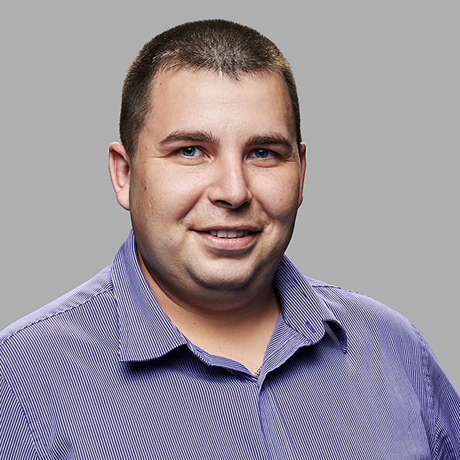 Иван, специалист по сертификации