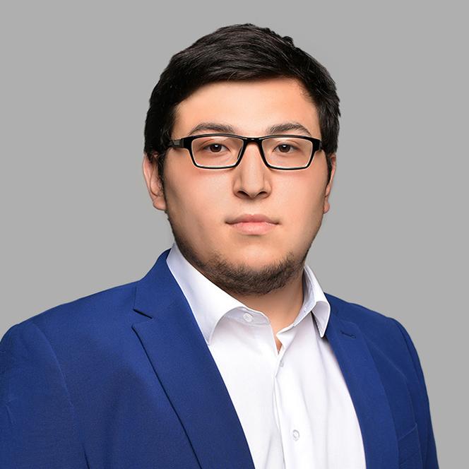 Игорь, руководитель отдела продаж
