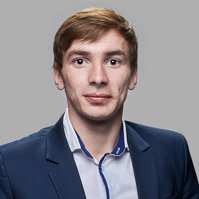 Максим, специалист по сертификации