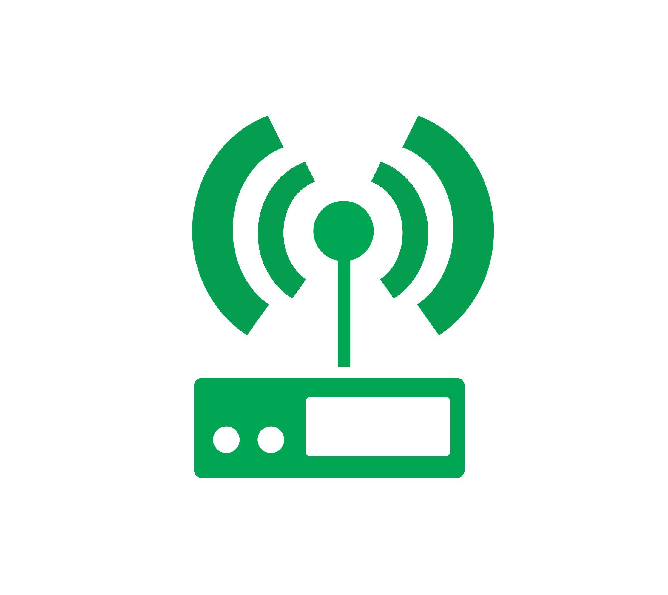 Выезд и настройка WiFi, интернет