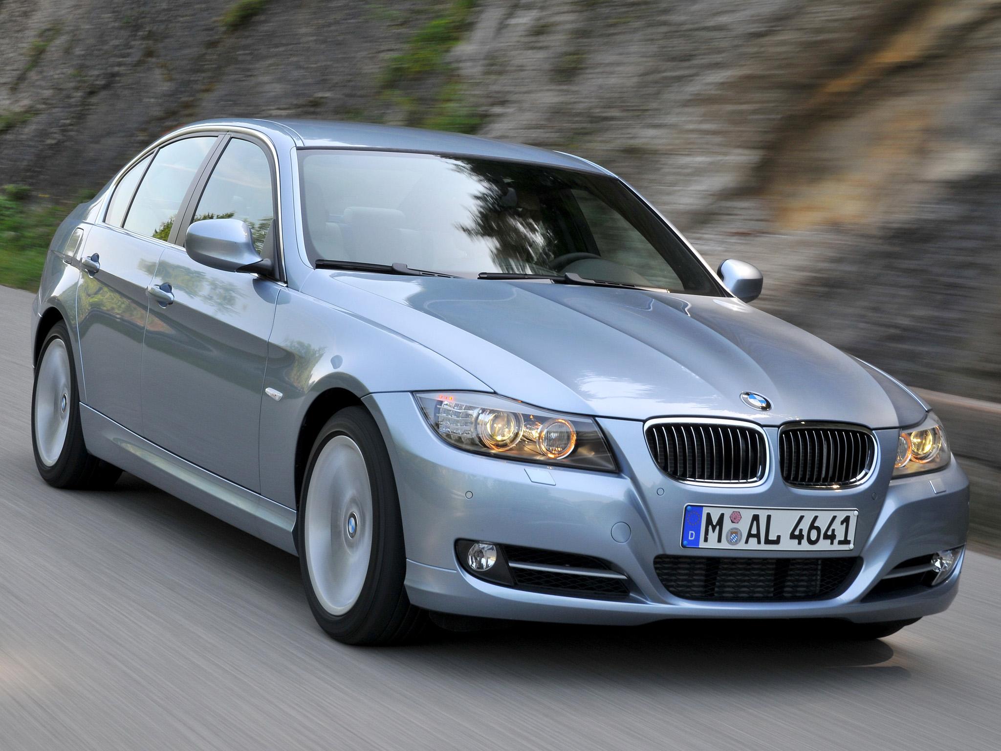 BMW 3 series Е90 (2005-2013)