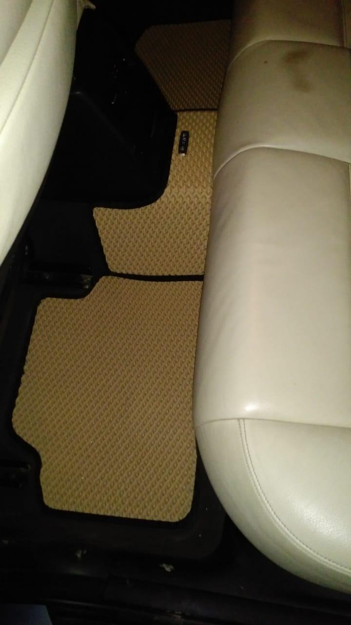 автомобильные коврики в салон