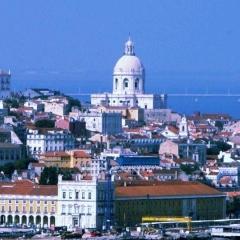 24 июляПрилёт в Лиссабон