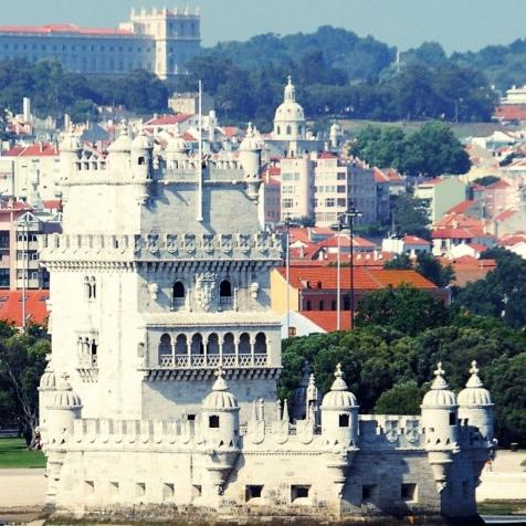25 - 28 июляМеста силы Тамплиеровв Лиссабоне