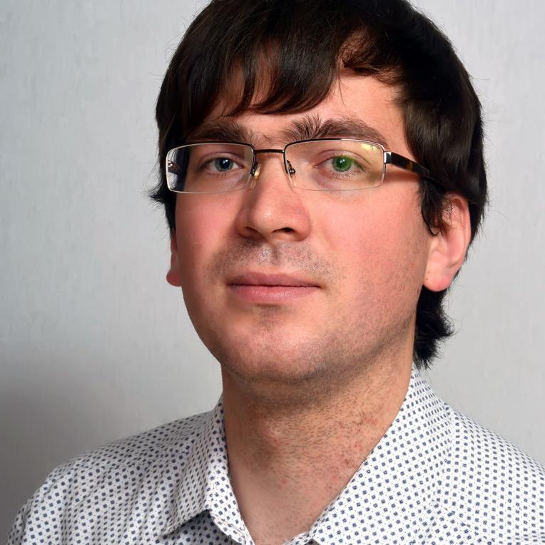 Михаил Липатунин