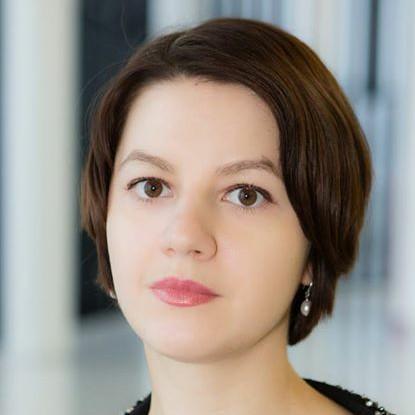 Ирина Дворянкина
