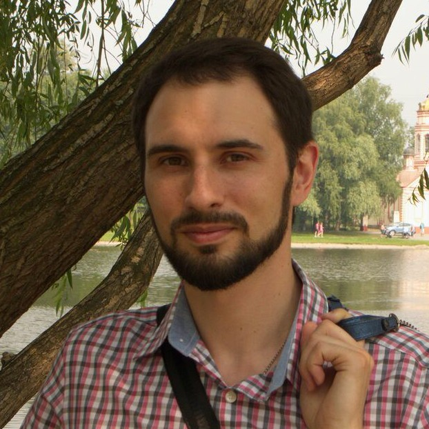 Mansur Guseynov