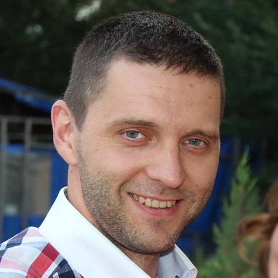 Roman Eremenko