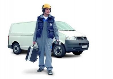 2. Инженер выезжает к Вам на объект, производит необходимые замеры и уточняет поставленные задачи.