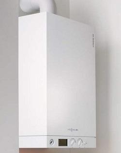 Одноконтурный настенный газовый котел Viessmann Vitopend 100-W 24 кВтАртикул A1HB001СКИДКА НА КОТЕЛ ПРИЗАКАЗЕ МОНТАЖА!