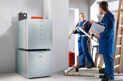 6. Выполняются монтажные работы. Производится ввод системы в эксплуатацию.