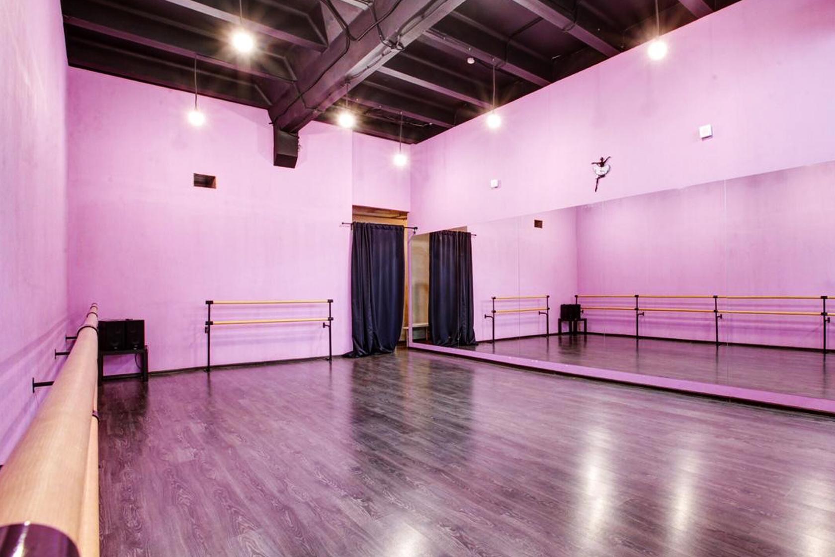 Розовый Зал (60 кв.м.)