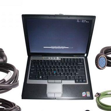 Ноутбук с программами