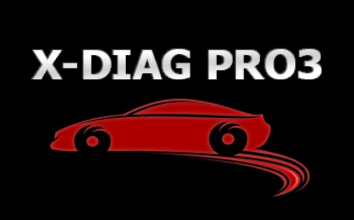 Программа x-diag Pro3 открыты все марки + дополнительные функции + 1 год обновления