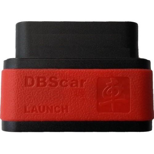 DBScar(красный)cнят с производства