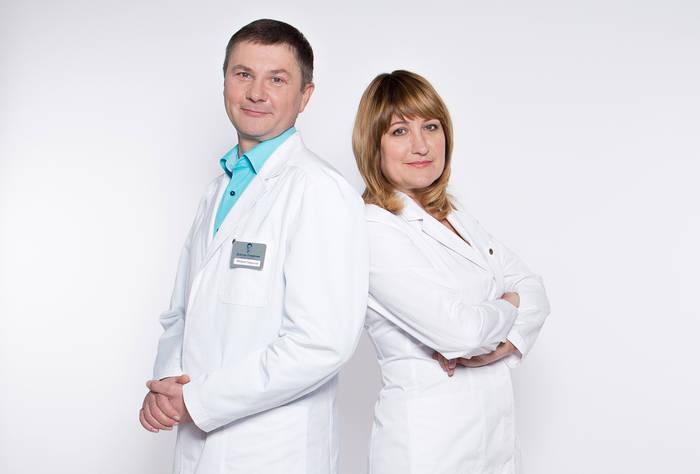 Доктор и похудение