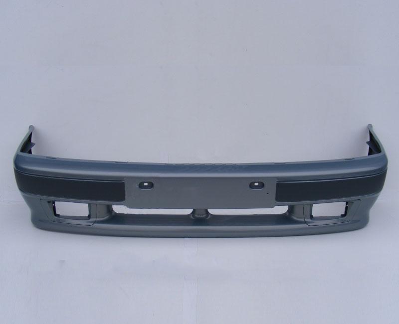 Бампер ВАЗ 2114 с полосой и с отверсиями для ПТФБампер окрашен в цвет, с серой полосой. Имеет отверстия для ПТФ. Все заводские цвета в наличии.