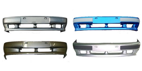 Бампер ВАЗ 2114 - 2115 в цвет