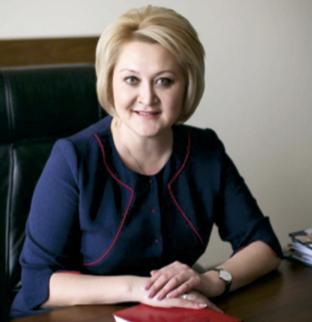 Гумерова Лилия Салаватовна Посмотреть текст приветствия
