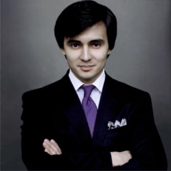 Артур Искандарович НазиуллинПосмотреть текст приветствия