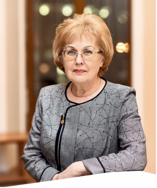 Старикова Валентина ИвановнаПосмотреть биографию