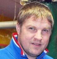Алексей ВоробьёвТренер