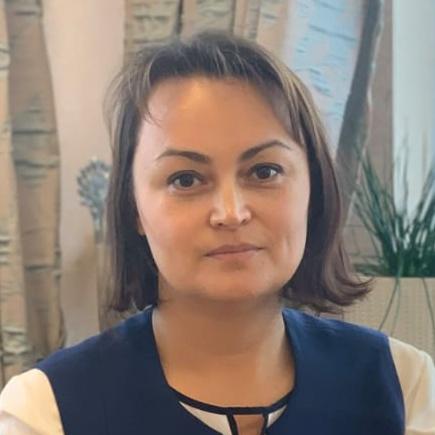 Амирова ЭльвираПсихолог