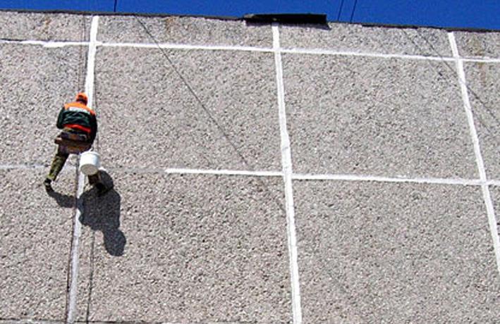 Ремонт межпанельных швовУтепление фасадов зданийВыполнение работ на любых высотахГарантия 5 летТочное соблюдение сроковМатериал в наличииОт 1000 р. 1 м.кв.