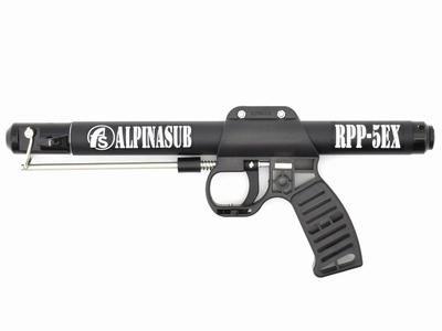 ALPINASUB RPP-5 EX (Length 380 mm)